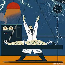Frankenstein, la novel·la que va despertar un nou món