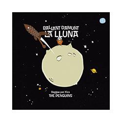 Reggae per Xics: Ballant damunt la lluna