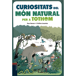 Curiositats del món natural per a tothom