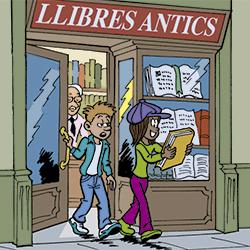 Parlem de llibreries!