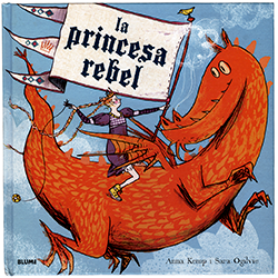 La princesa rebel
