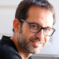 Oriol Canosa, guanyador del Premi Cavall Fort 2018