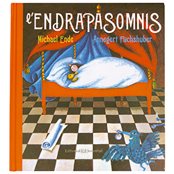 L'Endrapasomnis