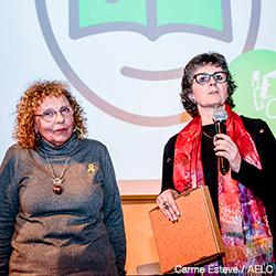 Premi Aurora Díaz-Plaja per a un article sobre Fina Rifà