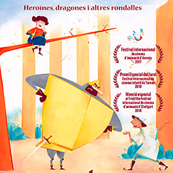 Cinema familiar als Cinemes Girona