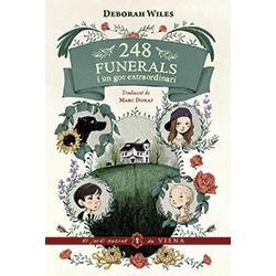 248 funerals i un gos extraordinari