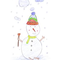 Ninots de neu