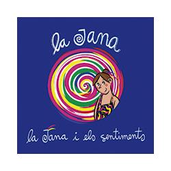 La Jana i els sentiments
