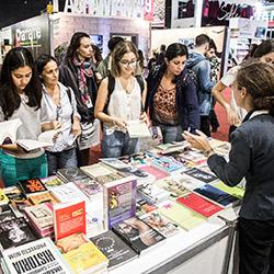Barcelona, ciutat convidada a la FIL de Buenos Aires