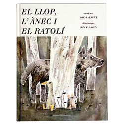 El llop, l'ànec i el ratolí