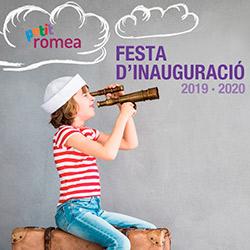 Programació familiar al Petit Romea