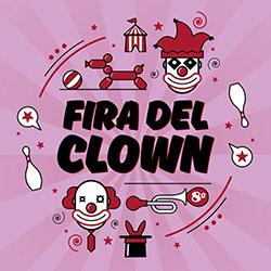 Fira del Clown de Vilanova de la Muga