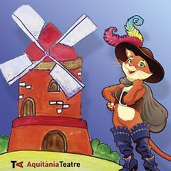 Teatre Aquitània