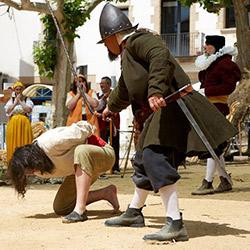 XIV Festa de la Revolta dels Segadors