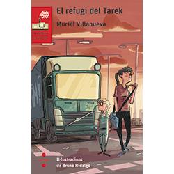 El refugi del Tarek