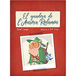 El quadern de l'Aurora Rodamon