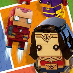 Brickània, Festival de Lego de Montblanc