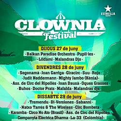Clownia 2019 Festival