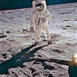 Planetari Familiar: missió especial Apollo 11