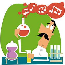 Aleksandr Borodin, un músic amb molta química!
