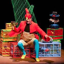 El Petit Liceu: òpera per als petits