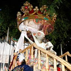 Cavalcada de Reis a Tarragona
