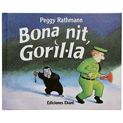 Bona nit, Goril·la