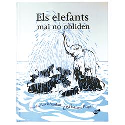 Els elefants mai no obliden