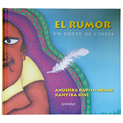El rumor. Un conte de l'Índia