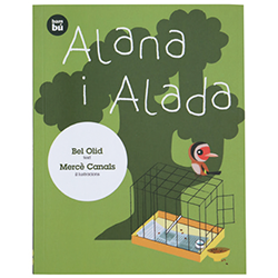 Alana i Alada