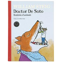 Doctor De Soto: dentista d'animals