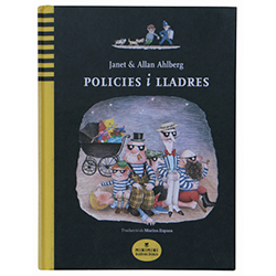Policies i lladres