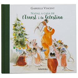 Nadal a casa de l'Ernest i la Celestina