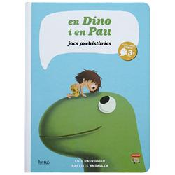En Dino i en Pau: jocs prehistòrics