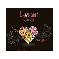 Emociona't amb la SCCC. 25 anys de Música Global