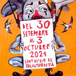 8è Festival Internacional de Pallasses