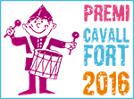 Premi Cavall Fort 2016