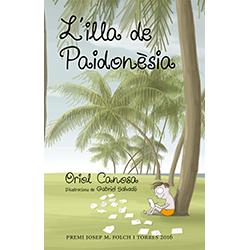 L'illa de Paidonèsia