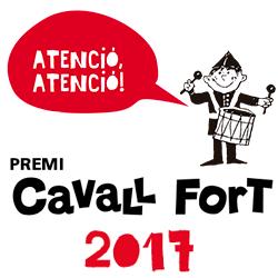 Premi Cavall Fort 2017