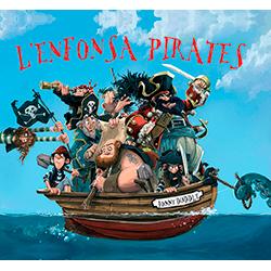 L'enfonsa pirates