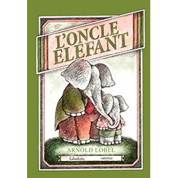 L'oncle elefant