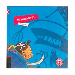 10 monstres