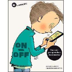 On-off: un conte per aprendre a desconnectar