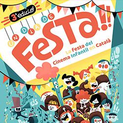 Un dia de festa als cinemes de Catalunya!