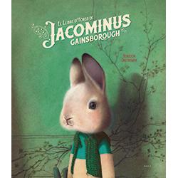 El llibre d'hores de Jacominus Gainsborough