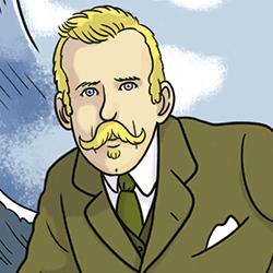 Un viatge increïble: l'aventura de Fridtjof Nansen al pol Nord