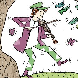 El violí de l'Ismael