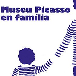 Museu Picasso en familia