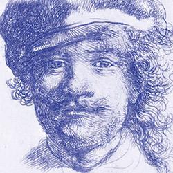 Rembrandt, fotògraf de pinzell