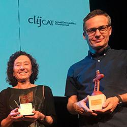 Premis Atrapallibres i Protagonista Jove 2019